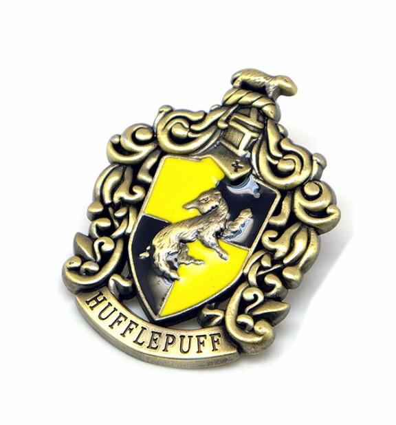 insigna Harry Potter